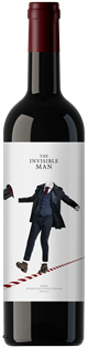 The Invisible Man Rioja 2014 750ml